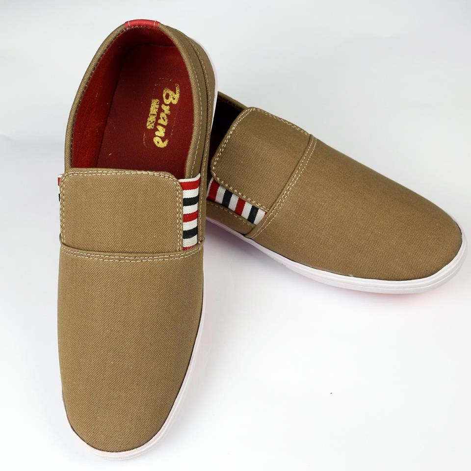 Stylish Formal Shoes For Mens (Size 7 to 10) (41 to 44)  (MS-14)