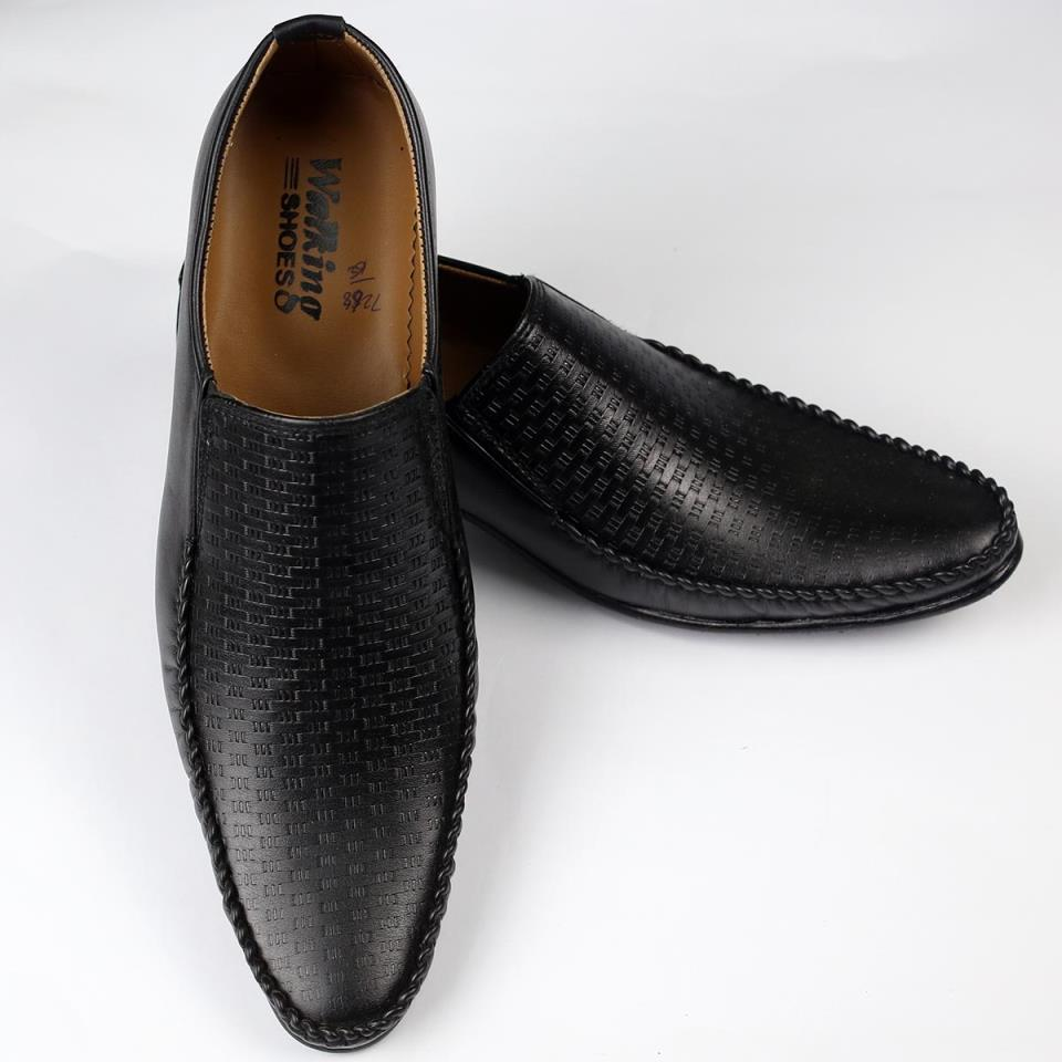 Fashion Mens Shoes (Size 7 to 10) (41 to 44)  (MS-13)