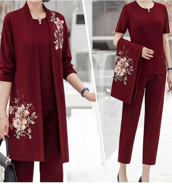 Stitched Linen Suits Collection 2020-21 (LN-185)