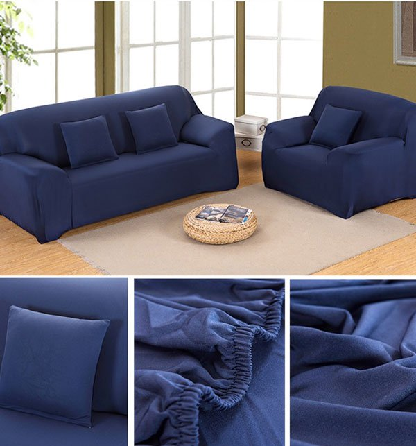 5 Seater Jersey Sofa Cover Sets 5 سیٹر جرسی صوفہ سیٹ