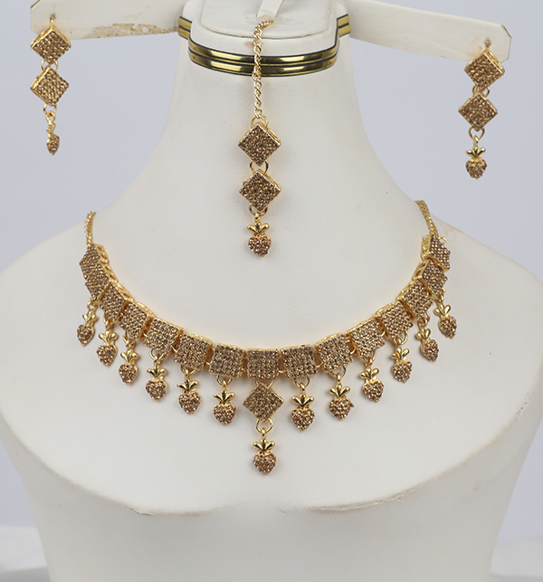 Stylish Jewellery Designs For Women (PS-279)