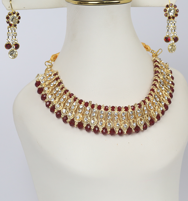 Stylish Necklace Set For Women (PS-231)