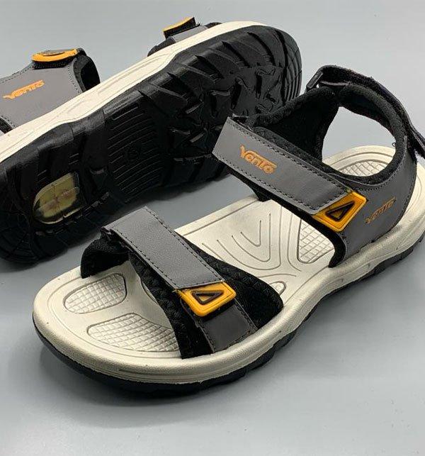 Stylish Strip Sandal For Men (SS-05)