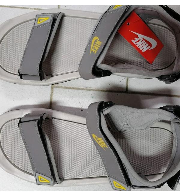 Stylish Strip Sandal For Men (SS-08)