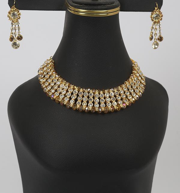 Unique Necklace Set 2020-21 For Women (PS-235)