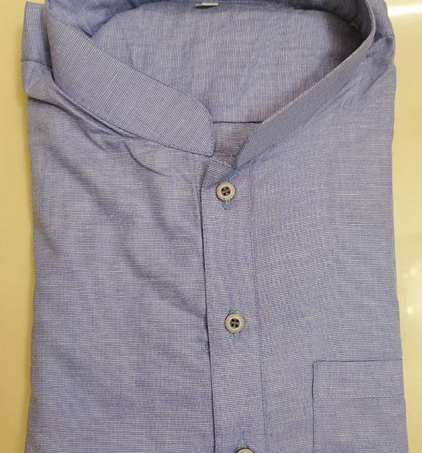 Wash & Wear Men's Stitch Suit (MSK-69)