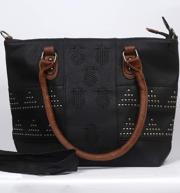 Women's Imported Fashion Tote Bag (HB-120)